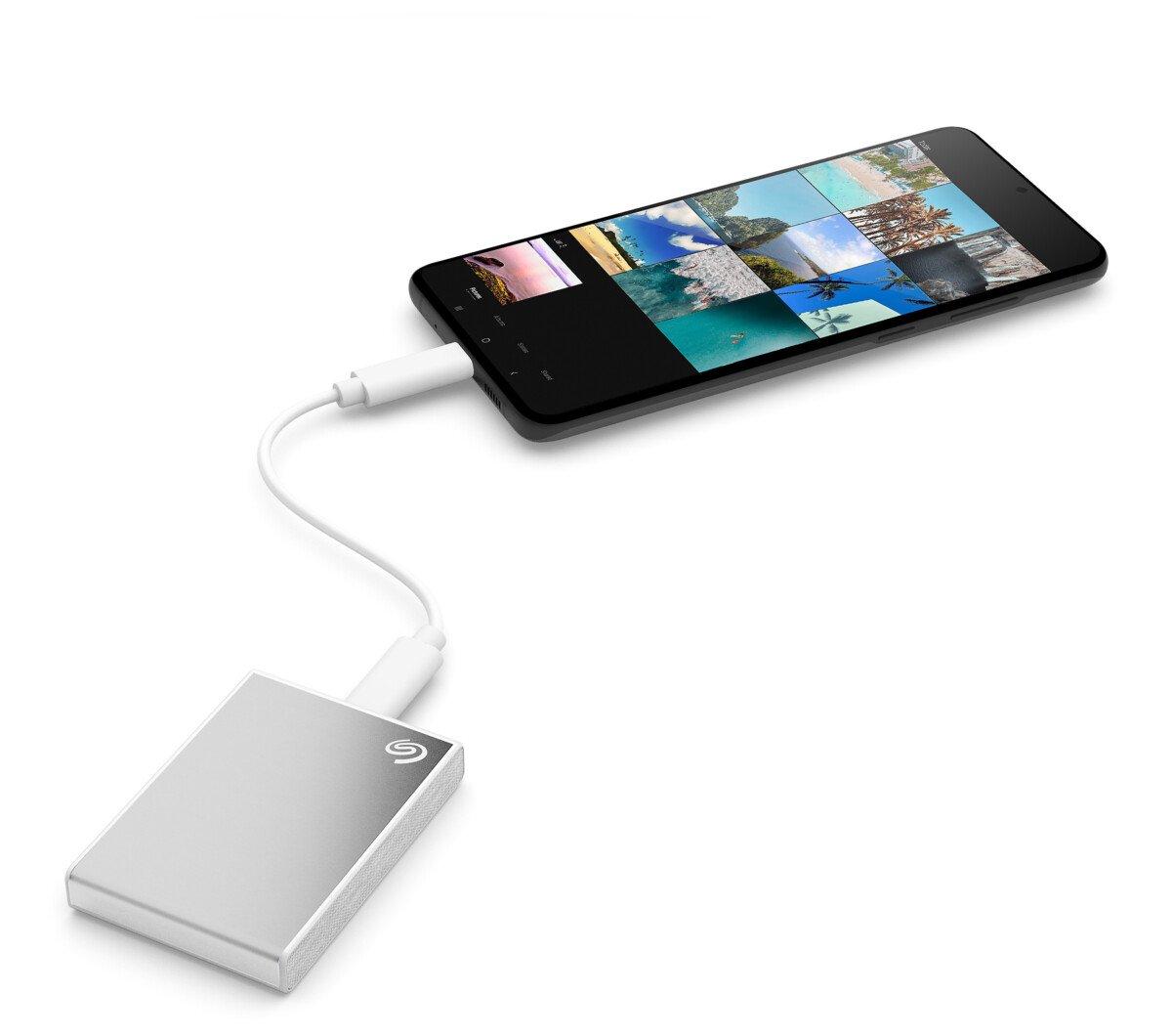Un tocco SSD
